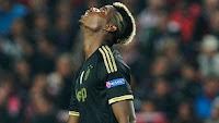 Sevilla vs Juventus 1-0 Video Gol & Highlights