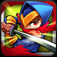 Ninja Rush Zombie Predator mod apk