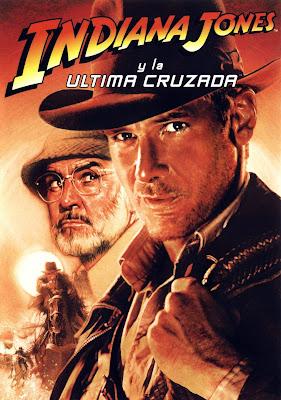 Indiana Jones y la última cruzada (1989) [DVD-Rip]