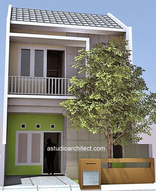 a desain gratis merencanakan rumah tumbuh dari developer