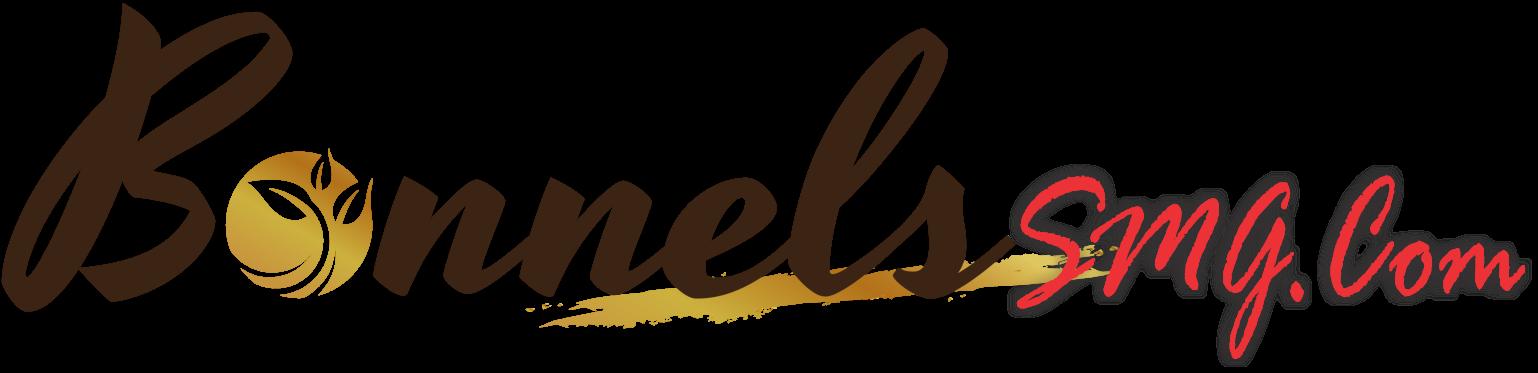 BonnelsSMG.com ~ Essential Oil