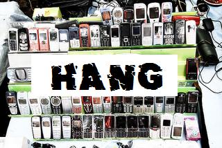 Tips Mencegah Handphone Hang