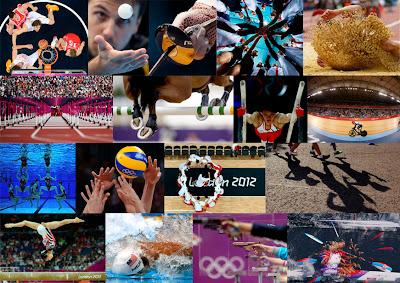 Las mejores imágenes de los Juegos