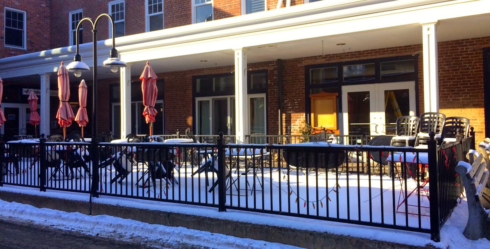 Tom S Restaurant Amherst