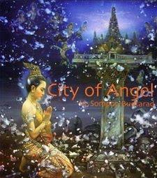 La città degli angeli di Sompop Budtarad.
