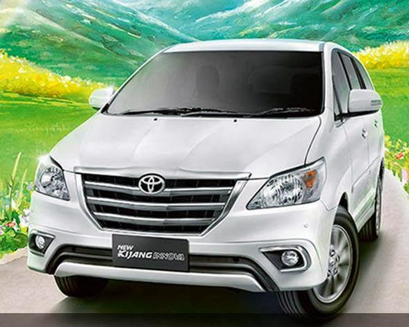 dan Spesifikasi Toyota Kijang Innova 2014 | Home Design Minimalis