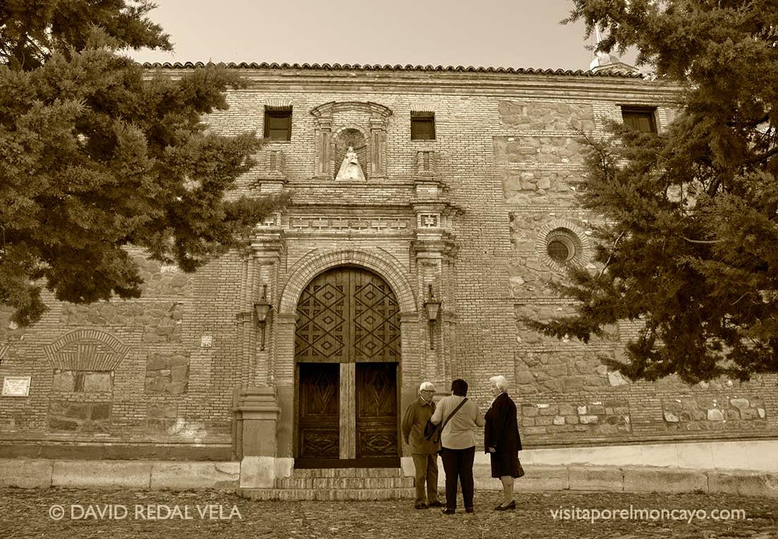 Basilica Iglesia del Romero de Cascante