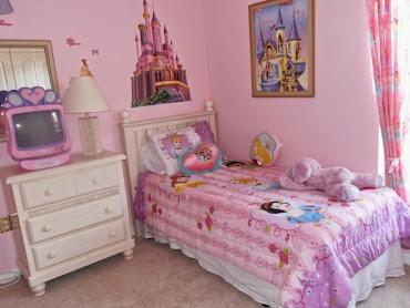 #10 Fabulous Interior Design Bedroom Pink