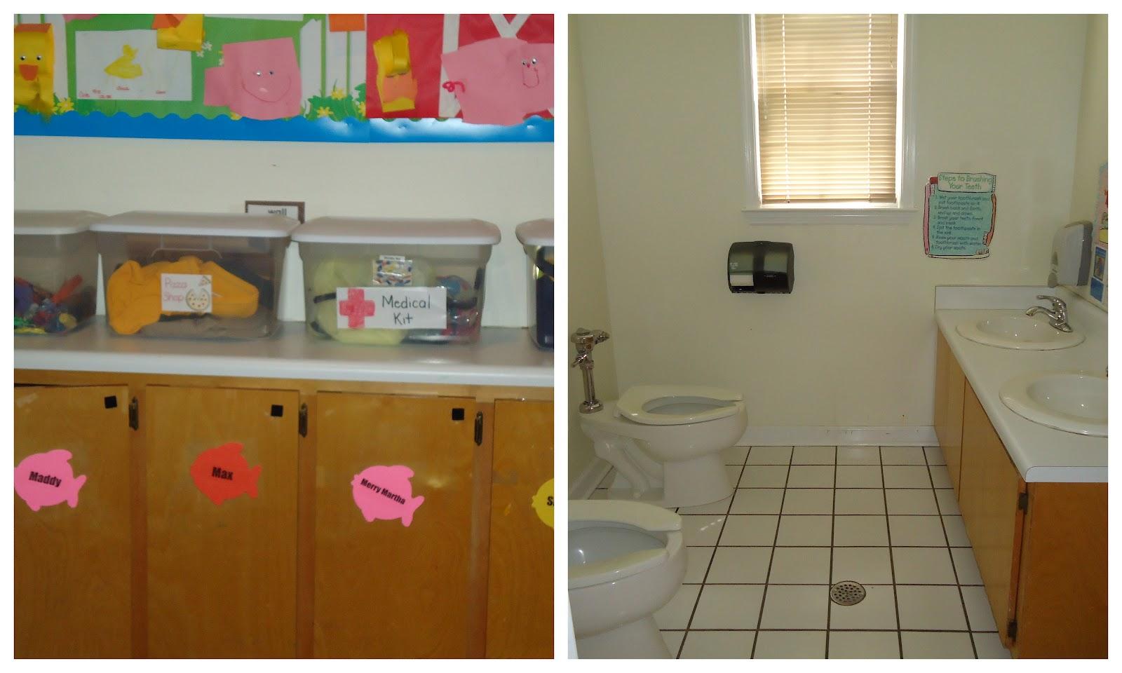 Preschool Bathroom Kids Preschool Bathroom S Nongzico