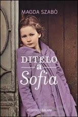 """Sto leggendo....""""Ditelo a Sofia"""""""