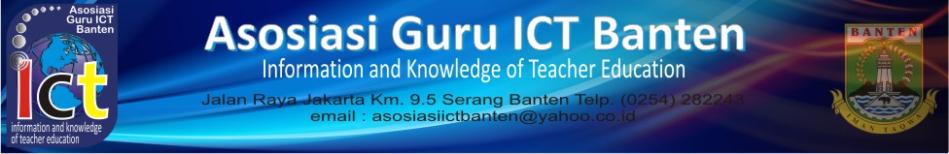Asosiasi Guru ICT