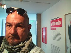 MADRID  9/5/17 MUSEUM OF ILLUSRATION ABC  ALFREDO  EXHIBITION
