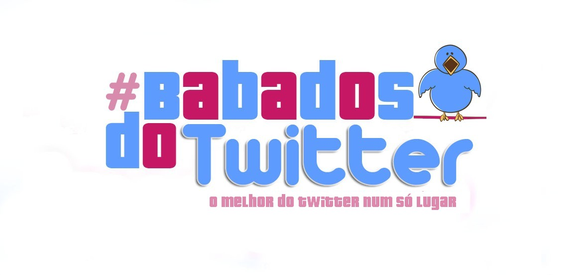Babados do twitter