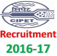 cipet jobs