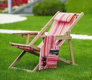 Como Renovar los Muebles de tu Jardin, Ideas Practicas y Faciles