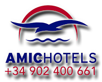 amic hotels phone