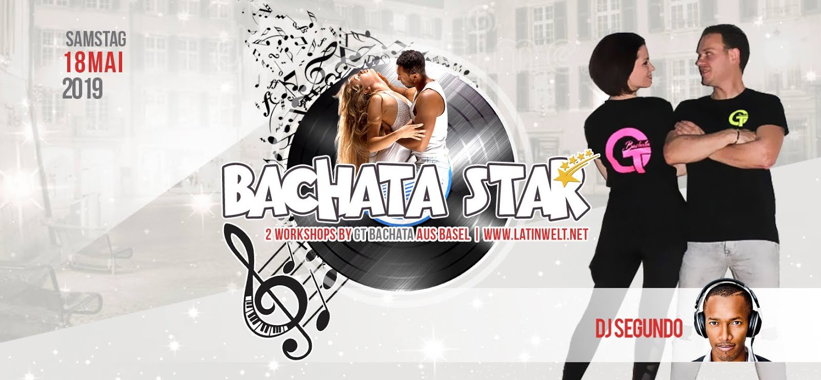 BACHATA STAR | Rothrist