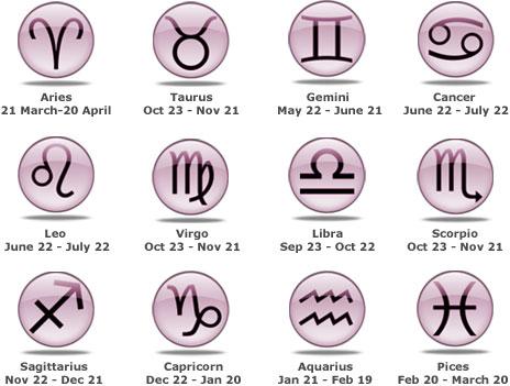 horoscope dates fine steder i oslo