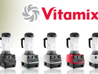 Vitamix and its many uses- IN LOVE