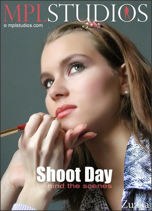 IubpLStudioq 2014-06-09 Zuzka - Shoot Day BTS 07110