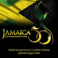 JAMAICA 50!