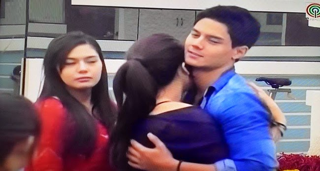 Daniel Matsunaga Evicted from PBB All In Back-to-back-to-back Eviction August 4, 2014 #PBBHarapangEviction