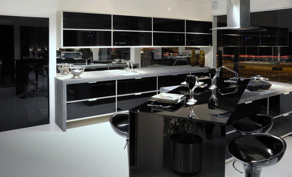 Cozinhas planejadas Cozinhas planejadas em Curitiba # Armario De Cozinha Curitiba