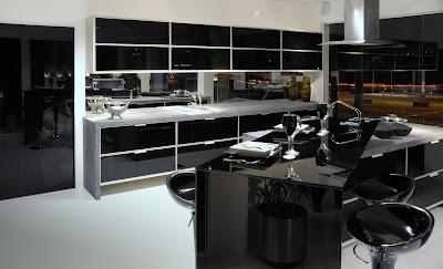 Cozinhas planejadas em Curitiba - PR