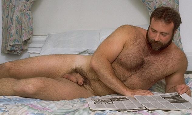 Jack Radcliffe Gay Porn