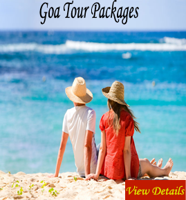 Special Offer to Goa