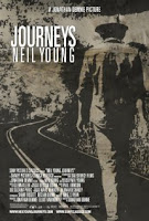 Watch Neil Young Journeys Movie