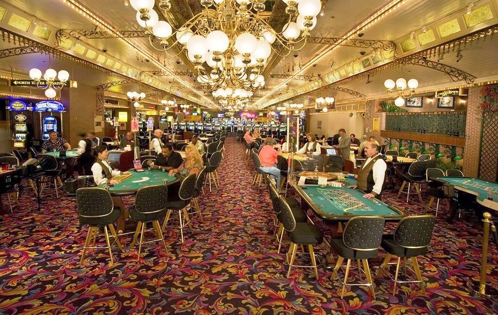 Hoteis em Las Vegas Hotel Four Queens em Las Vegas
