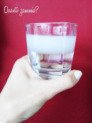 anise water - acqua e anice