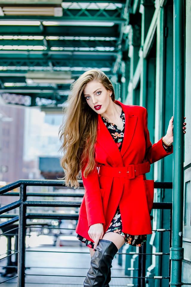 NYC Street Photographer