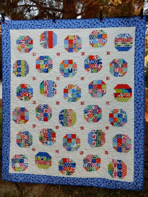 New Quilt Patterns! A Quilting Life - a quilt blog