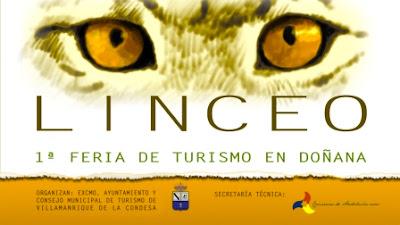 Linceo Feria de Turismo Doñana