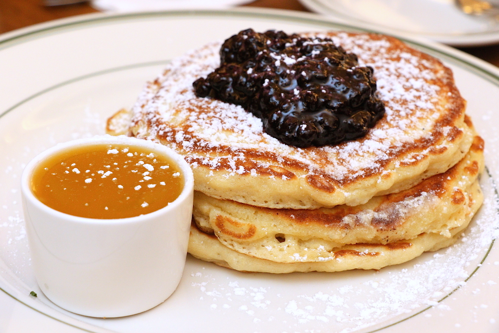 Clinton St Baking Company: All Day Breakfast and Southern ...