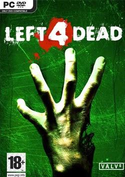 Los 10 mejores videojuegos de Zombis (1/2) - Left for Dead