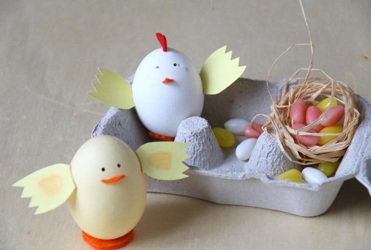 gallina-pollito-de-huevos-duros-hansel-y-greta