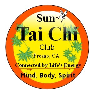 Sun Tai Chi Club serving Fresno, Clovis and the San Joaquin Valley with Tai Chi for Health