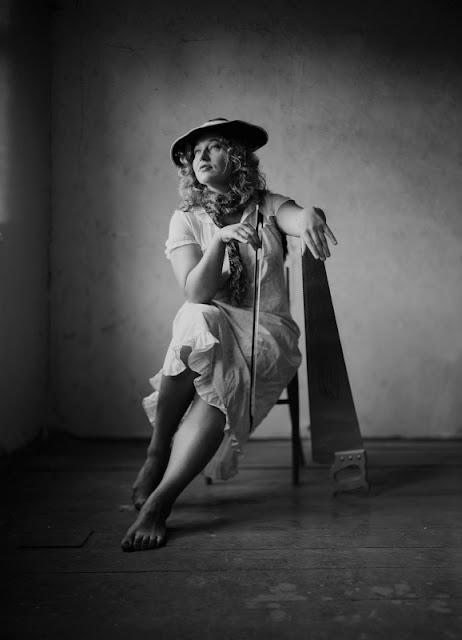 Portraits by Milosz Wozaczynski
