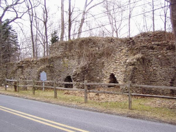 Lime Kiln--Pike Creek