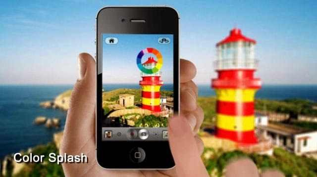 Wondershare PowerCam Android Apk resimi 5