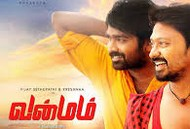 Vanmam 2014 Tamil Movie Watch Online
