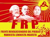 Frente Revolucionario del Pueblo (Bolivia).