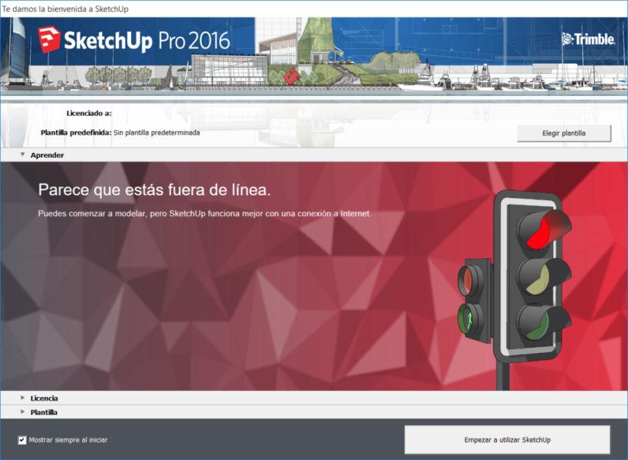 Google SketchUp Pro 2016 Serial Key Full Version Free Download