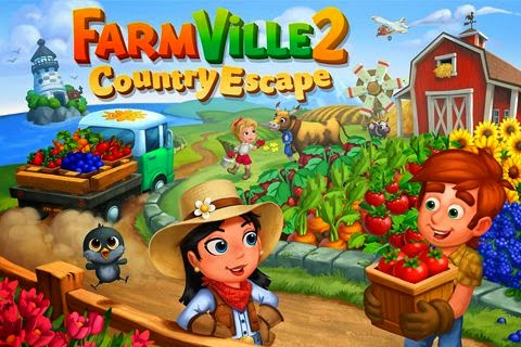 how to start over on farmville 2