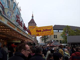 nürnberg fischtage 2012