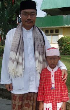 Kenangan Bersama Pimpinan Umum Muhammadiyah Kalbar