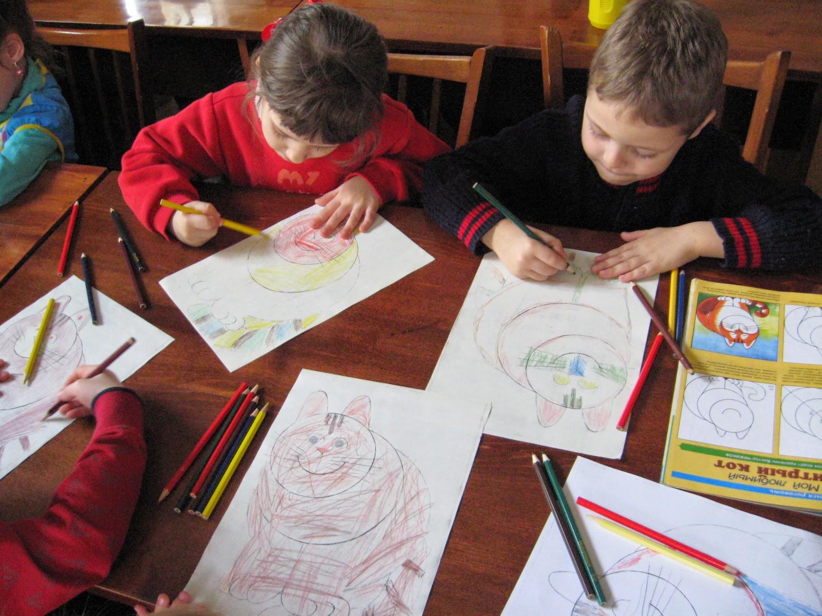 Конкурсы для юбилея рисование